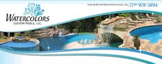 1000+ images about pool on Pinterest | Swimming pools, Epoxy and Pool ...