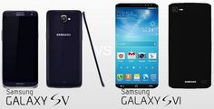 Samsung Galaxy S6 vs. Galaxy S5: What users expect? #galaxys6 #galaxys5