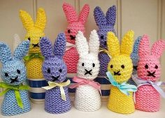 Make them for Easter or just for your eggs
