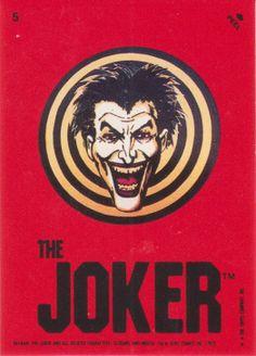 The Joker. #Batman #joker                                                                                                                                                                                 More