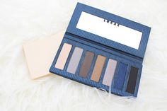 All about the Lorac Cosmetics Skinny Palettes {in Nude & Navy}