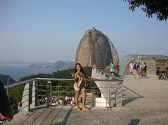 Photo of Sugarloaf Mountain (Pao de Acucar)