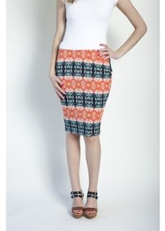 The Kate Pencil Skirt · The Bashful Blossom Boutique · Online Store Powered by Storenvy