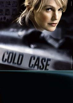 Cold Case Tv Show - I miss this show soooo much! One of my all time favs, still catch the reruns. The music matchup to the different decades and the amazing stories rocked. Great Tv Shows, Old Tv Shows, New Shows, Cold Case Tv Show, Movies Showing, Movies And Tv Shows, Drama, Kathryn Morris, Netflix