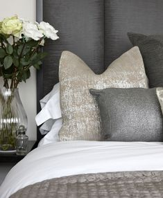 TEN WAYS TO ADD TEXTURE TO YOUR HOME   Apartment Number 4 // Award Winning Yorkshire Interior Design & Style Blog