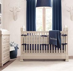1000 images about nautical baby or toddlers room ideas on pinterest nautical nursery - Vintage antique baby room ideas timeless charm appeal ...