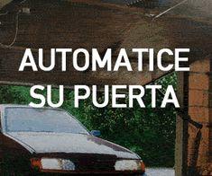 Somos fabricantes | Puertas automáticas, seguridad y control de acceso