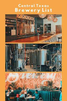 With over 50 breweries in Austin and central Texas, there's a lot to love about our craft beer. Here's your guide to all breweries in Austin, Texas. Austin Texas Restaurants, Brewery Design, American Beer, Food Truck Design, Beer Recipes, Coffee Recipes, Road Trip Essentials, Central Texas, Brew Pub
