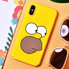 Tomkas bad boy phone case for iphone xs x xs max xr case yellow cover funny Iphone 7, Iphone Cases, Diy Black Light, Teachers Be Like, Phone Quotes, Diy Papier, Bling, Cute Cases, Mobile Covers