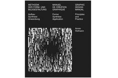 Graphic Design Manual: Principles and Practice by Armin Hofmann