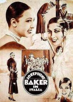 Tumblr is a place to express yourself, discover yourself, and bond over the stuff you love. It's where your interests connect you with your people. Josephine Baker, Dorothy Dandridge, Vintage Burlesque, Vintage Black Glamour, Civil Rights Activists, Flappers, African American History, Old Hollywood, Paris