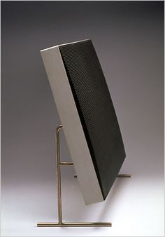Dieter Rams designed this for Braun. Jonathan Ive ripped it off to create the iMac for Apple.