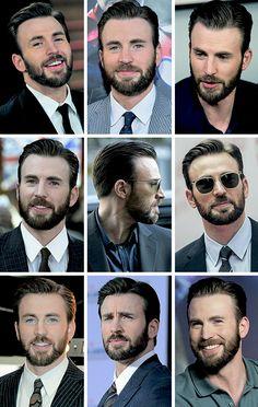 Chris Evans|multiple pics of beautiful handsome Chrissss