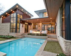 Exterior Design, Pictures, Remodel, Decor and Ideas - page 4