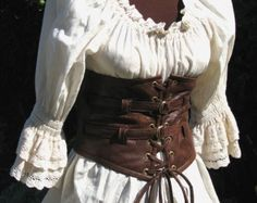 Lola Loves Leather Steampunk, Pirate, Wench, Gothic Extra Wide Waist Belt in Black Pirate Steampunk, Moda Steampunk, Costume Steampunk, Steampunk Outfits, Victorian Steampunk, Steampunk Clothing, Steampunk Fashion, Steampunk Corset, Mode Pirate