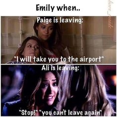 Emily ships Emison more than paily