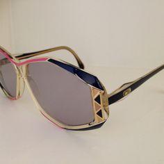60a6260d28a9 Vintage Cazal sunglasses Cazal Sunglasses