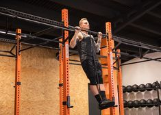 Assisted Pull Ups BodyNetics© Power Band For Progression 20-30kg P02 SafeStrong