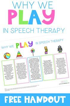 Speech Therapy Autism, Preschool Speech Therapy, Speech Language Therapy, Speech Pathology, Speech Therapy Activities, Speech And Language, Childhood Apraxia Of Speech, Toddler Speech, Autism Help