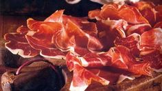 Culatello di Zibello   Culatello is one of the most prized salumi in Italy: mentions of this delicacy date back to the 15th century.