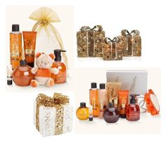 """""""Yves Rocher - Christmas idea gift"""" by irina-verlan on Polyvore featuring beauty, Melrose International, Shea's Wildflower, Christmas, set, gifts, MerryChristmas and yvesrocher"""