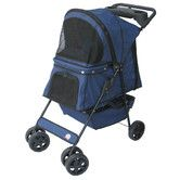 Found it at Wayfair - Standard Pet Stroller