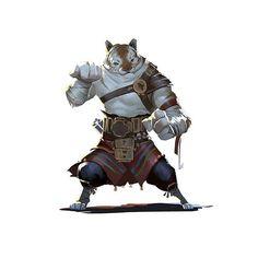 regram @rudy_crut Golden tiger monk. #30dayschallenge #throwback #digitalpainting #goldentiger #crut #crutz #illustration #characterdesign #concept #RPG #gameconcept #monk #fantasy