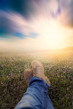 Sunset enjoyer by Darawan Akoy on Hiking Boots, Fine Art, Sunset, Shoes, Fashion, Walking Boots, Zapatos, Shoes Outlet, Fashion Styles