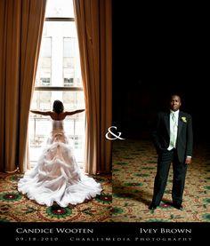 Bride  + Groom Portraiture #wedding