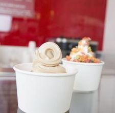 How to Make Frozen Yogurt Without a Machine