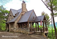 Stone Tudor story-book cottage retreat...