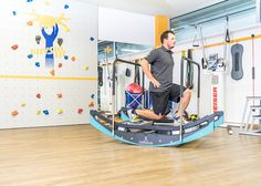 Physiofit Innsbruck, Fitness, Home Appliances, Training, Physical Therapy, House Appliances, Appliances, Work Outs, Excercise