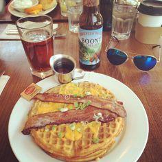 Cafe Divine @ San Francisco #SF #sanfrancisco #cafedivine ⭐️⭐️⭐️⭐️⭐️