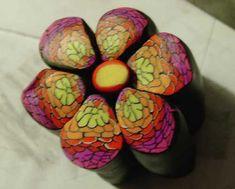 Karpfenschuppen #2 | Fantastic! Fimotic! [Alles aus Fimo]