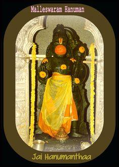 Namasthey Mahaa Sathva, Anjaneyar Prayer thuthi lyrics Tamil-English, நமஸ்தே மஹா சத்வ, ஆஞ்சநேயர் துதி.  http://www.trinethram-divine.com/2015/03/namasthey-mahaa-sathva-anjaneyar-prayer.html