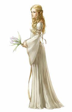Fantasy Magic, Medieval Fantasy, Fantasy Girl, Fantasy Queen, Dnd Characters, Fantasy Characters, Female Characters, Super Mario Rpg, Elfa