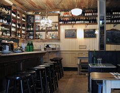 Marlow and Sons, Brooklyn. For brunch. Restaurant Design, Restaurant Bar, Brunch New York, Margaret River Wineries, Best Wine Clubs, Ny Restaurants, Buy Wine Online, Gifts For Wine Lovers, Wine Gifts