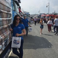 A brilliant day was had at The Waterford Truck and Motor Show in Tramore. A brilliant atmosphere with a great turn out. #Truckandmotorshow #Tramore #Waterford #wlrfm