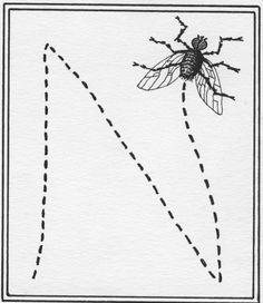 Secret Alphabet 'N' 1971 Alphabet, Fonts, Illustration Art, Hair Accessories, Graphics, Signs, Artist, Beauty, Designer Fonts