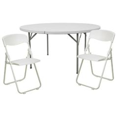 60 round banquet table 8 white plastic folding chair set by flash furniture amazoncom alba pmclas chromy