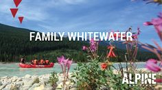 Family Whitewater Our most affordable trip that suitable for all walks of life Ages 4 & upThis is a great morning ride on the Upper Reaches of the Kicking Horse River. The greenhorn's delight; a safe, mellow fast paced float travelling through some incredible scenery. Hear tales of Canada's first explorers, the first cowboys of the Canadian West. Savour a Riverside, Rocky Mountain BBQ Lunch. Perhaps spot wildlife if youre lucky - deer, elk or bears. The Upper reaches of the Kicking Horse...