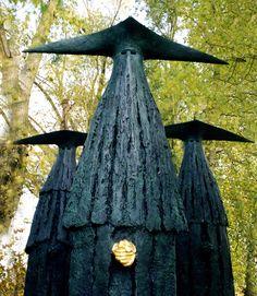 The elegant sculptures of Philip Jackson - Designer Daily: graphic and web design blog