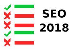 10 τακτικές που πρέπει να αφήσουμε πίσω μας μαζί με το 2017 #seo #seoservices Seo, Company Logo, Logos, Logo