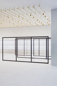 Gallery of Jil Sander New Stor / Andrea Tognon Architecture - 7