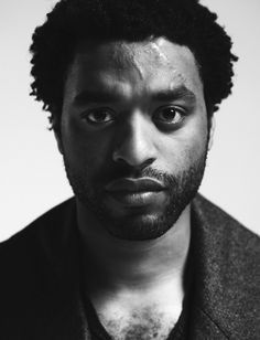 """Chiwetelu """"Chiwetel"""" Ejiofor, OBE, British TV, film, & theater actor. He has starred in both British & American films, including 12 Years A Slave, Amistad, Pretty Dirty Things, Love Actually, Children of Men, Kinky Boots, Talk to Me, Serenity, Salt, She Hate Me, Four Brothers, American Gangster, & 2012. He was appointed Officer of the Order of the British Empire and has received many awards & nominations, including the BAFTA Awards Rising Star, 3 Golden Globe nods, & the Laurence Olivier…"""