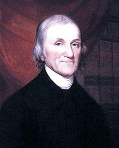 Joseph Priestley (1733-1804)