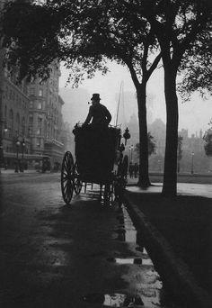 Jack the Ripper-esque