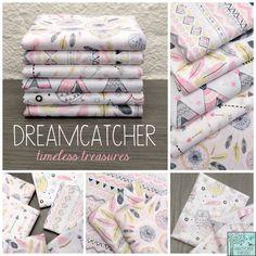 Gail Cadden - Dreamcatcher