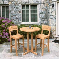 Set Harga Kursi Meja Bar Garden | Furniture Jepara