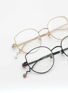 MEGANE AND ME NORAH Ravenclaw, Round Glass, Eyewear, Glasses, General Eyewear, Eyeglasses, Eye Glasses, Sunnies, Sunglasses